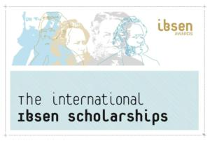 Ibsen Scholarships ,Drama and Performing Arts ,Norway