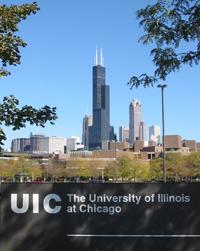 University of Illinois at Chicago(UIC)