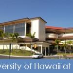 International Student Scholarship ,University of Hawai'i at Hilo ,USA