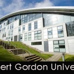 Vice-Chancellor's Undergraduate Scholarship for International Students at Robert Gordon University, 2017