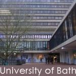 75 University of Bath International Scholarships for Postgraduate Students in UK, 2017-2018