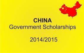 china government scholarships