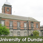 Ken Scott Undergraduate Bursary for Overseas Students at University of Dundee in UK, 2017
