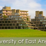 University of East Anglia