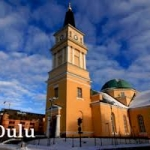 University of Oulu Finland