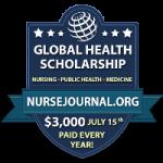 Global Health Scholarships Program on Merit-Based in USA 2015