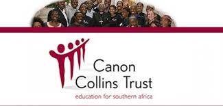 Canon Collins Masters Scholarships