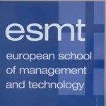 2015 ESMT MBA Scholarships in Germany