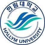 2015 Hallym University
