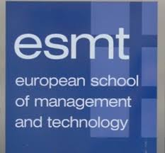2015 ESMT Scholarship