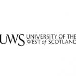 2015 Postgraduate Scholarships at University of the West of Scotland, UK