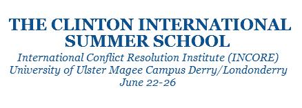 clinton-international-summer-school-2015