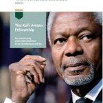 Kofi Annan MBA & MIM Scholarships for Developing Countries 2015