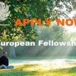 2015 Peace Revolution Fellowship in Belgium