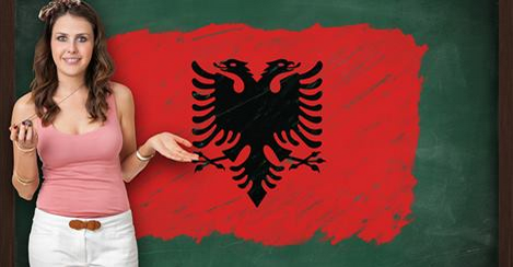 Scholarships for Albanian Students