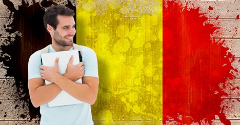 Scholarships for Belgian Students