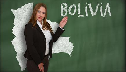 Scholarships for Bolivian Students