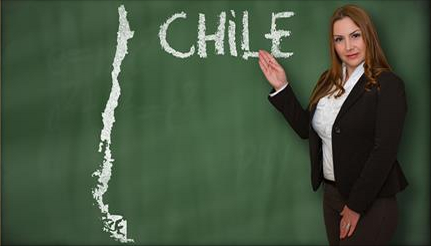 Scholarships for Chilean Students