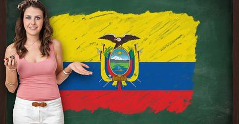 Scholarships for Ecuadorian Students