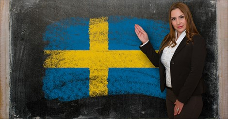 Scholarships for Swedish Students