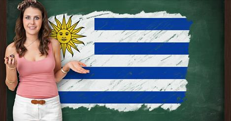 Scholarships for Uruguayan Students