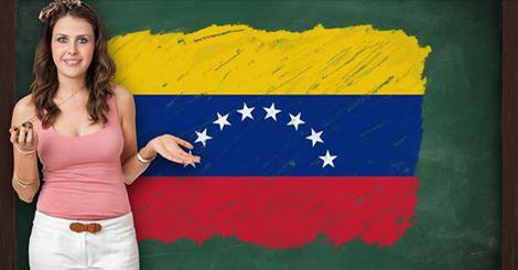Scholarships for Venezuelan Students