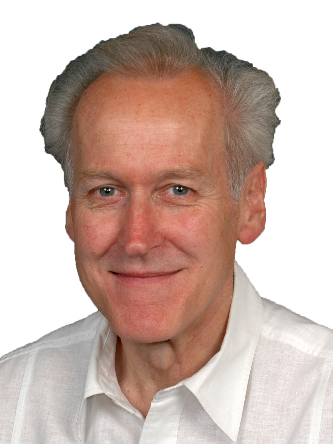 Richard Hail