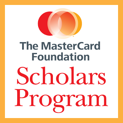 The MasterCard Foundation Scholars Program