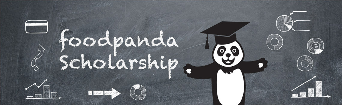 food panada scholarship Hong Kong