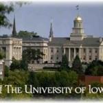 Presidential Scholarship at University of Iowa USA