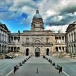 Edinburgh Global Undergraduate Scholarships, UK