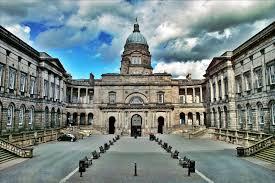 Edinburgh Global Undergraduate Scholarships