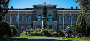 Uppsala IPK Scholarships