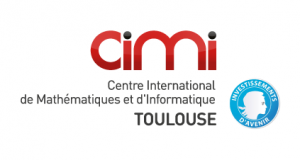 CIMI Doctoral Fellowships, France
