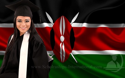 Scholarships for Kenyan Students