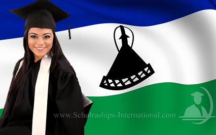 Scholarships for Lesotho Students