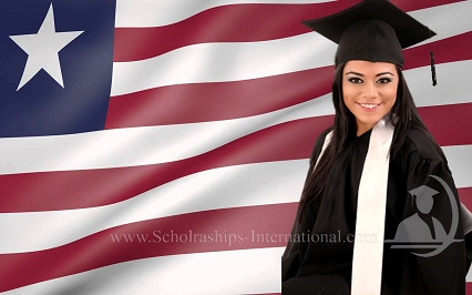 Scholarships for Liberian Students