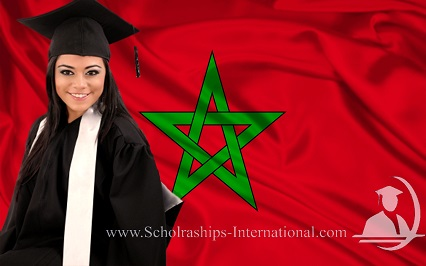 Scholarships for Morocco Students