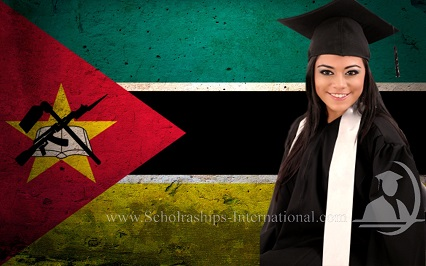 Scholarships for Mozambique Students