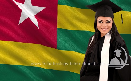 Scholarships for Togolese Students
