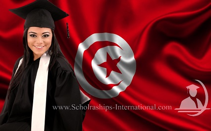 Scholarships for Tunisian Students
