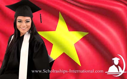 Scholarships for Vietnamese Students