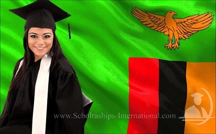 Scholarships for Zambian Students