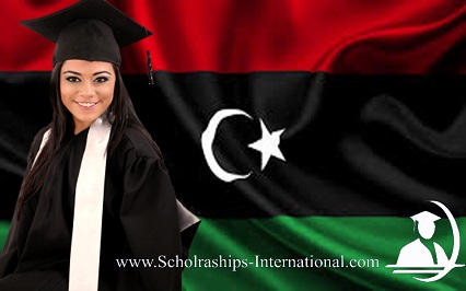 Scholarships for libyan Students