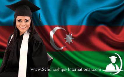 Scholarships for Azerbaijan Students