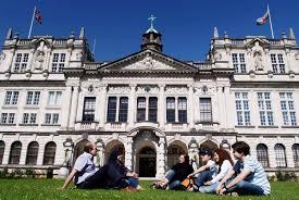 International Elite Scholarships