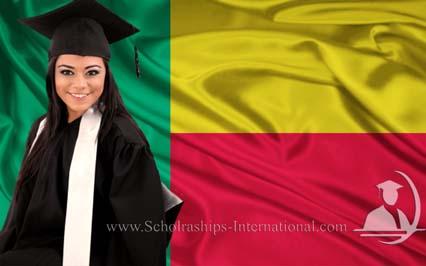 scholarships for Benin Students