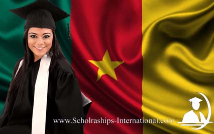 scholarships for Cameroonian Students