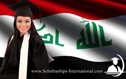 scholarships for Iraqi students