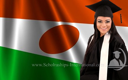 scholarships for Niger Students